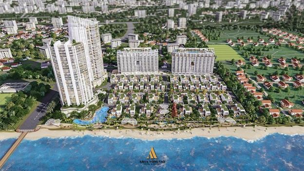 3 ưu điểm tiên quyết giúp bất động sản nghỉ dưỡng ven biển Vũng Tàu lên ngôi - Ảnh 3.