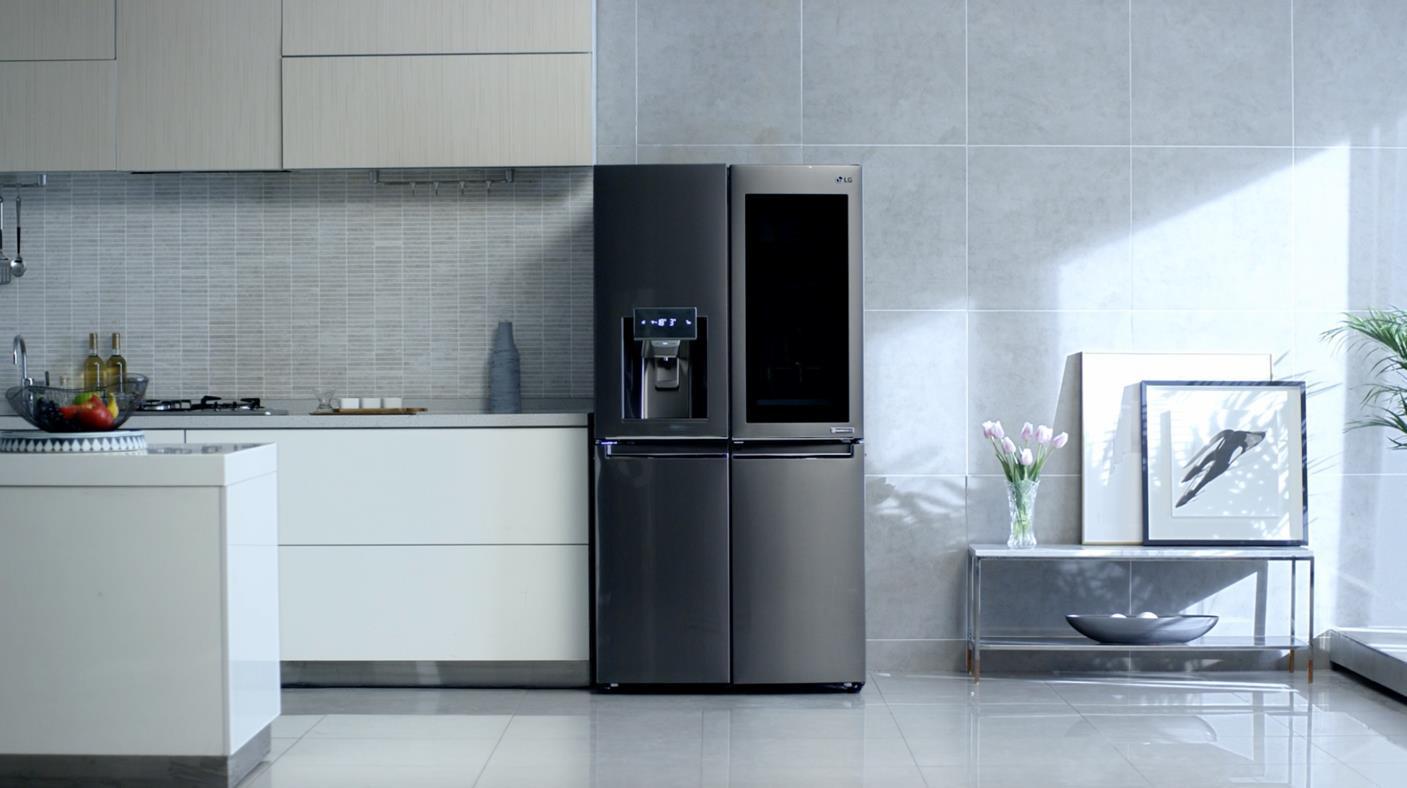 HygieneFresh+™ của LG French Door - Khi câu chuyện kháng khuẩn khử mùi là tiêu chí hàng đầu cho tủ lạnh - Ảnh 4.