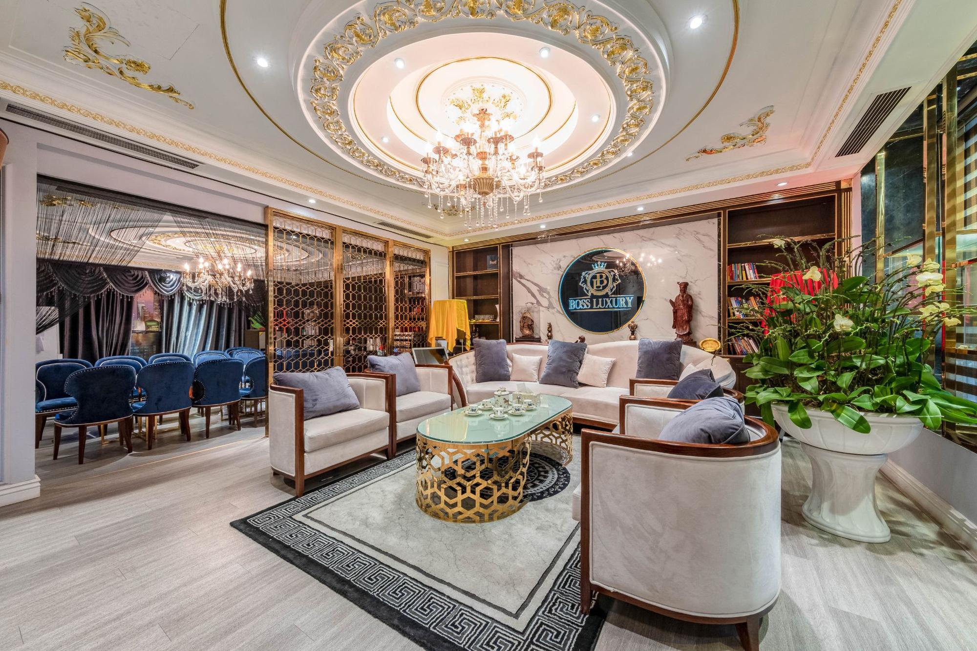 """Boss Luxury """"bật mí"""" bí quyết nâng tầm phong cách với đồng hồ Rolex kim cương lấp lánh - Ảnh 5."""