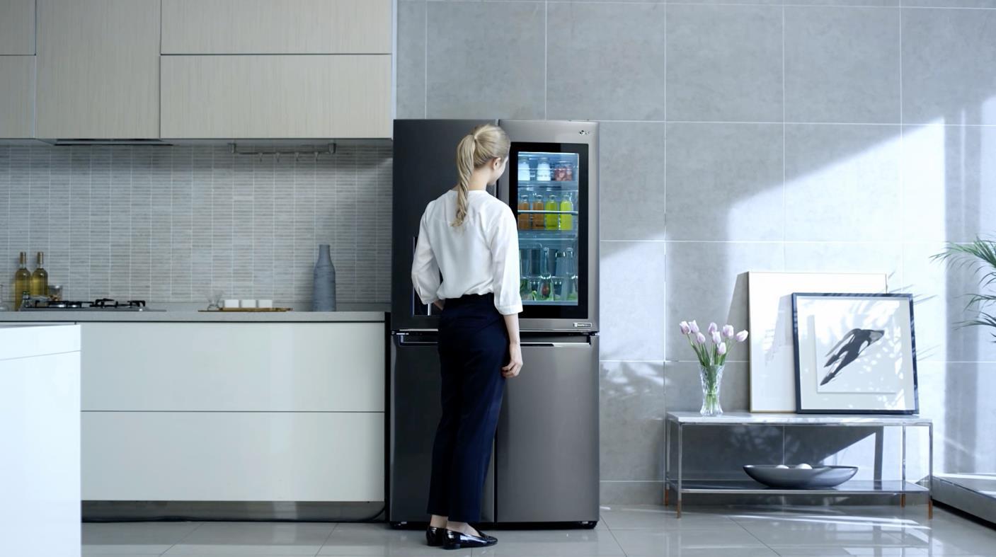 HygieneFresh+™ của LG French Door - Khi câu chuyện kháng khuẩn khử mùi là tiêu chí hàng đầu cho tủ lạnh - Ảnh 5.