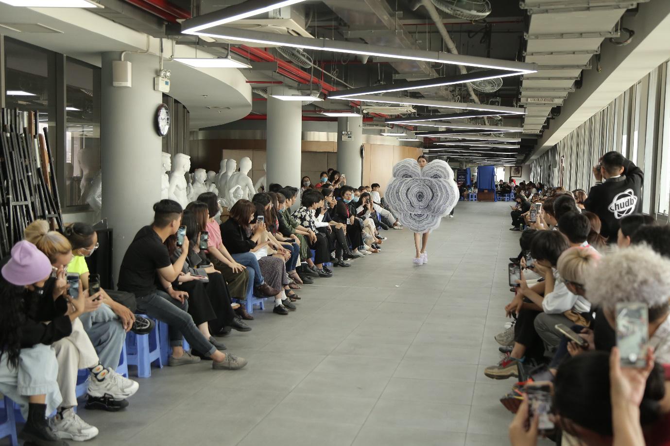 Đại học Văn Lang chính thức công bố đào tạo ngành Thiết kế Mỹ thuật số - Ảnh 2.