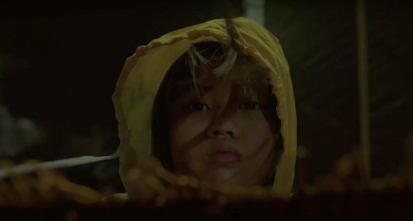 Công chiếu online 5 phim ngắn của cuộc thi Săn Tìm Đạo Diễn Phim Kinh Dị - Ảnh 2.