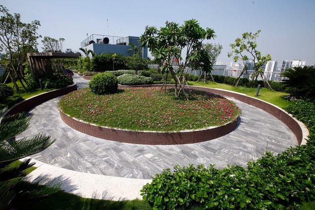 Ngắm nhìn những khu vườn Imperia do MIKGroup phát triển - Ảnh 2.
