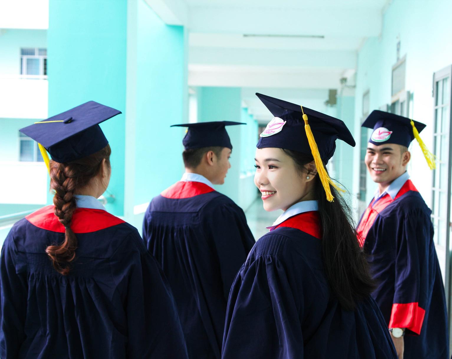 Tại sao Đại học Tây Đô là sự lựa chọn cho các bạn học sinh ĐBSCL? - Ảnh 1.