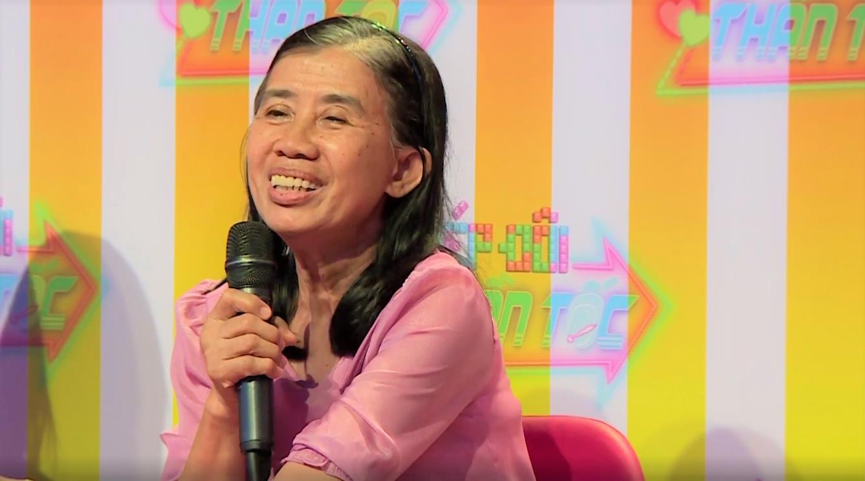 Không ngại vào TP.HCM tham gia Ghép Đôi Thần Tốc, gái xinh Hà Nội bất ngờ trước phản ứng của mẹ bạn trai - Ảnh 4.