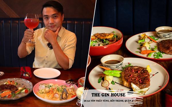 Theo chân 3 food blogger khám phá ẩm thực Hàn Trung Mỹ dành cho dân du lịch mê ăn ngon sống ảo - Ảnh 2.