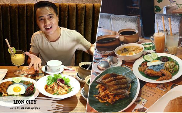 Theo chân 3 food blogger khám phá ẩm thực Hàn Trung Mỹ dành cho dân du lịch mê ăn ngon sống ảo - Ảnh 3.