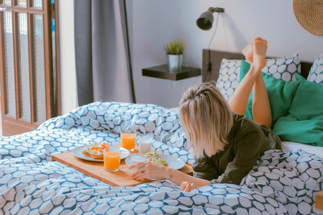 7 ý tưởng staycation đáng trải nghiệm dành cho giới trẻ - Ảnh 7.