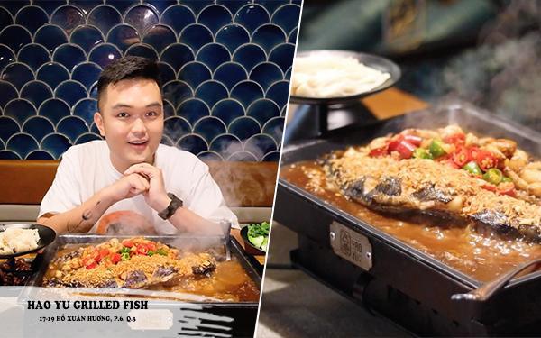 Theo chân 3 food blogger khám phá ẩm thực Hàn Trung Mỹ dành cho dân du lịch mê ăn ngon sống ảo - Ảnh 7.