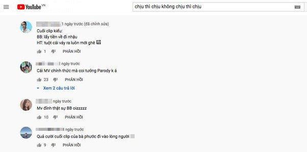 Hậu trường MV Chịu thì chịu không chịu thì chịu: BB Trần, Hải Triều, Ngọc Phước vẫn siêu nhắng nhít xứng danh cây hài - ảnh 8