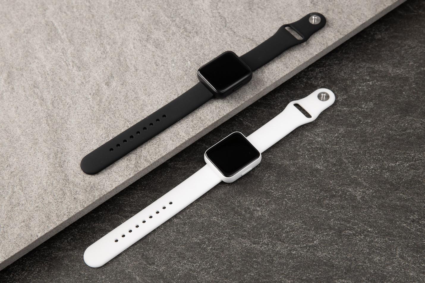 Năng động trong mùa hè này cùng smartwatch Urban HR của Partron, made in Vietnam, vừa thông minh lại vừa đẹp - Ảnh 1.