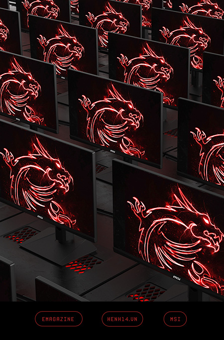 MSI - Từ niềm mơ ước, biểu tượng trong lòng mọi game thủ đến thương hiệu trỗi dậy mạnh mẽ sau những thử thách từ dịch Covid-19 - Ảnh 5.