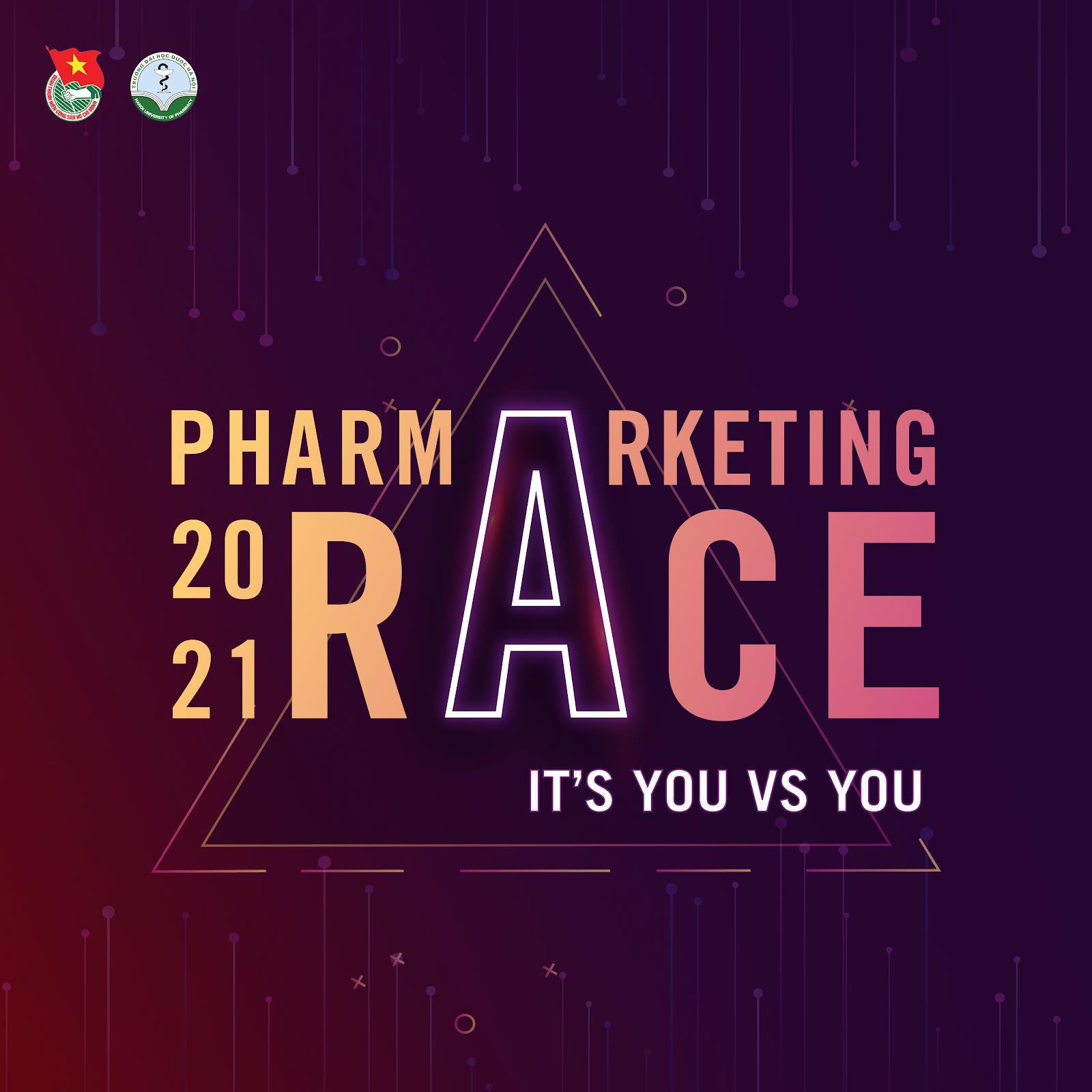 PharMarketing Race - cuộc thi về marketing dược thu hút sự quan tâm của hàng ngàn sinh viên y dược miền Bắc - Ảnh 1.