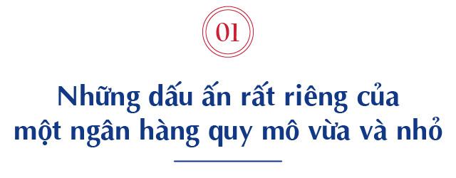 Thấy gì sau 5 năm chuyển đổi tích cực của Ngân hàng Bản Việt? - Ảnh 1.