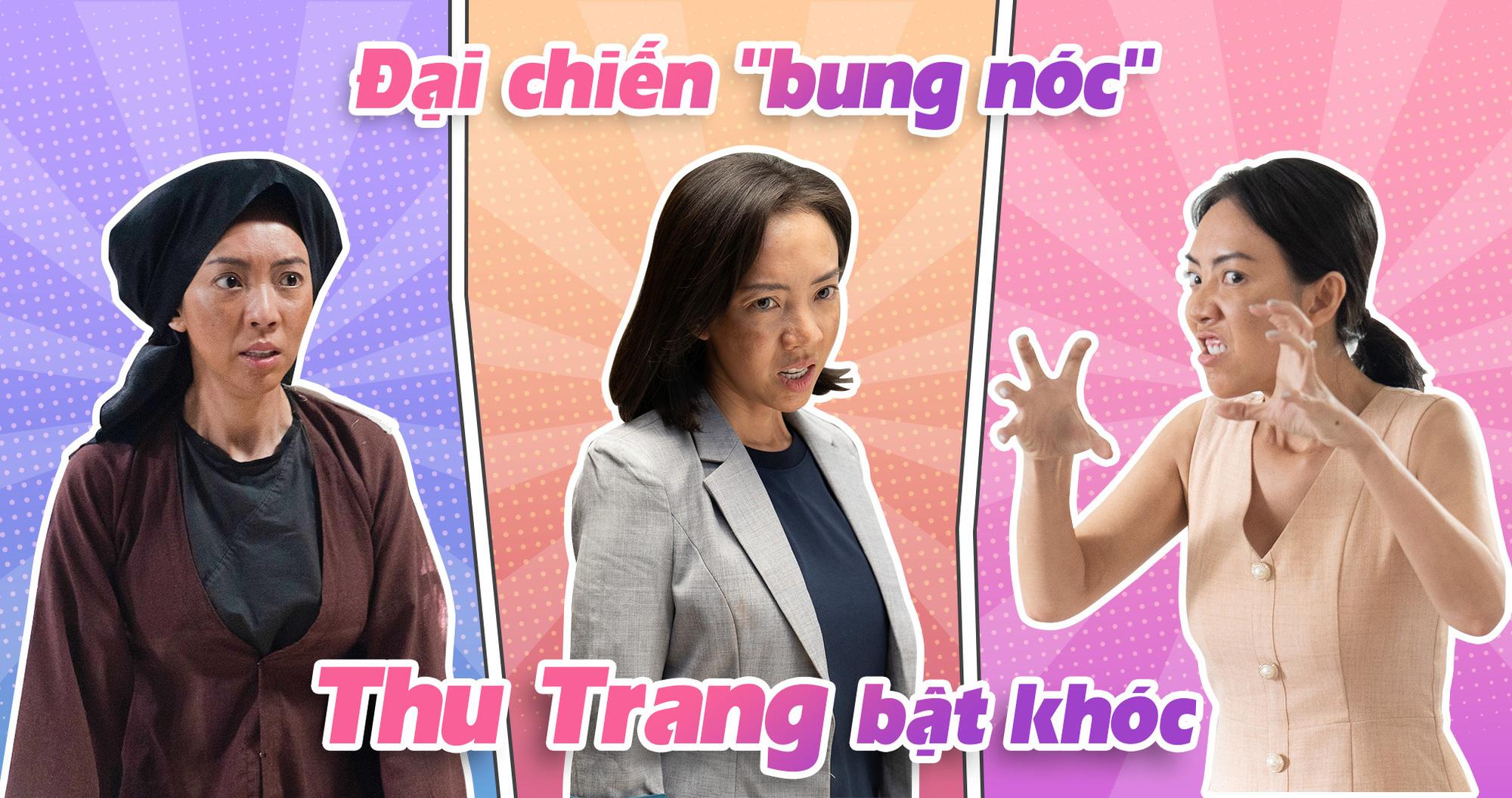"""""""Hoa hậu hài Thu Trang vui và yêu Hoa hậu Khánh Vân vì được """"bao"""" trà sữa - Ảnh 2."""