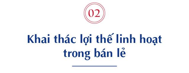 Thấy gì sau 5 năm chuyển đổi tích cực của Ngân hàng Bản Việt? - Ảnh 2.