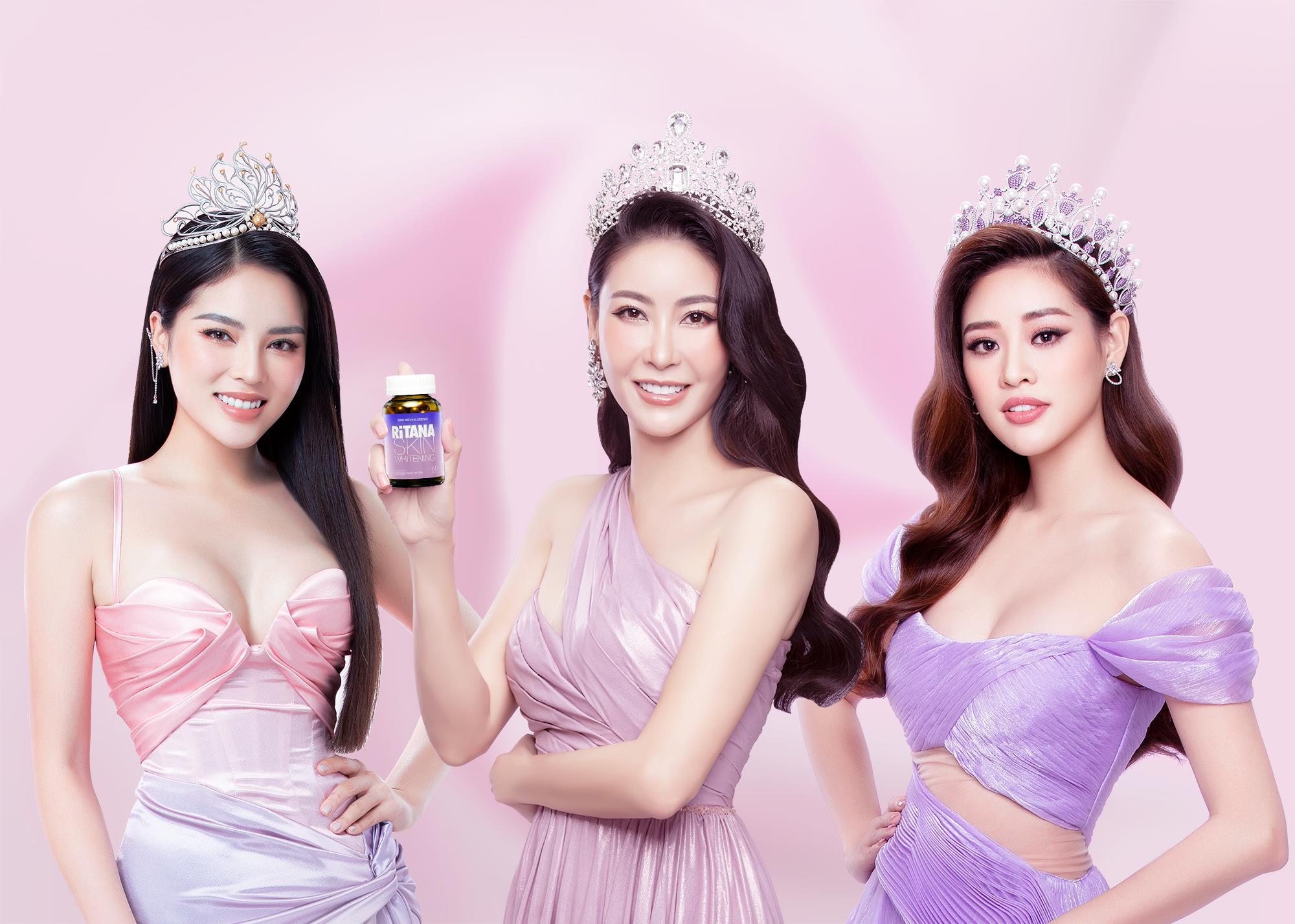"""""""Hoa hậu hài Thu Trang vui và yêu Hoa hậu Khánh Vân vì được """"bao"""" trà sữa - Ảnh 7."""