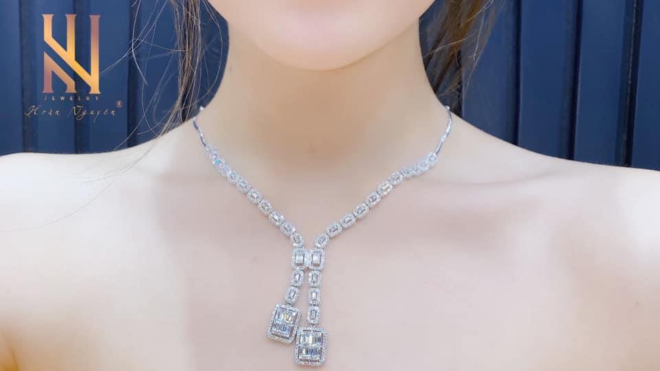 Hoàn Nguyên Jewelry - Khẳng định phong cách cùng trang sức cao cấp - Ảnh 3.