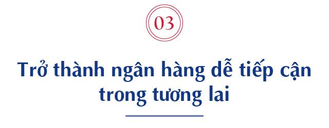 Thấy gì sau 5 năm chuyển đổi tích cực của Ngân hàng Bản Việt? - Ảnh 4.
