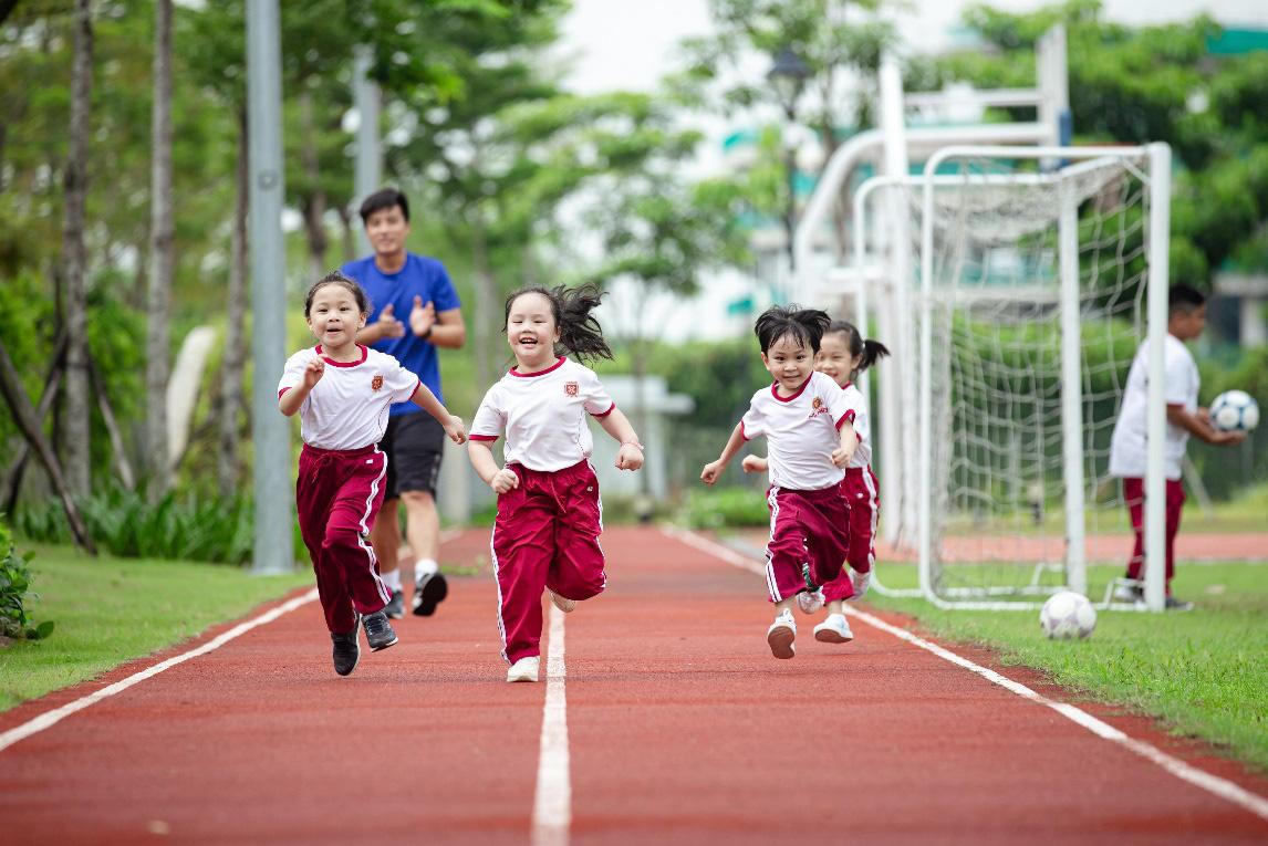 5 lý do nên chọn trường quốc tế có bề dày kinh nghiệm? - Ảnh 1.