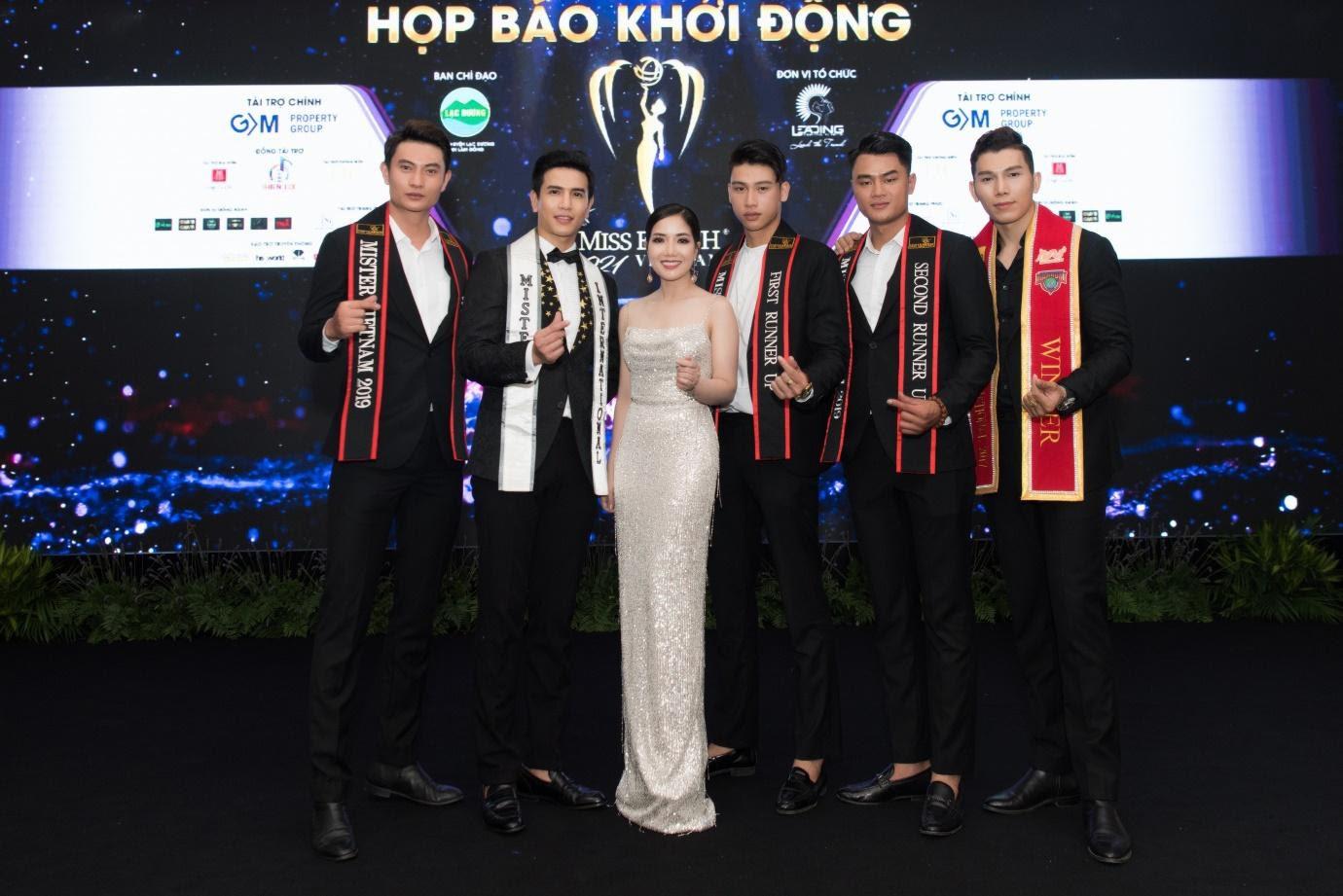 Hoa hậu Trái đất 2021 quy tụ dàn celeb khủng, hội ngộ 7 Miss Earth Vietnam - Ảnh 8.