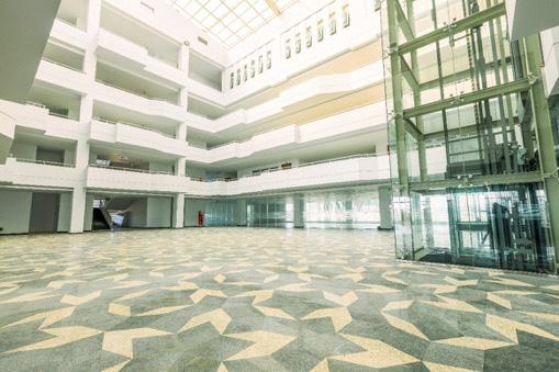 Quy Nhơn không chỉ có biển xanh, cát trắng, nắng vàng mà còn có campus thích mê cho sinh viên học AI - Ảnh 10.