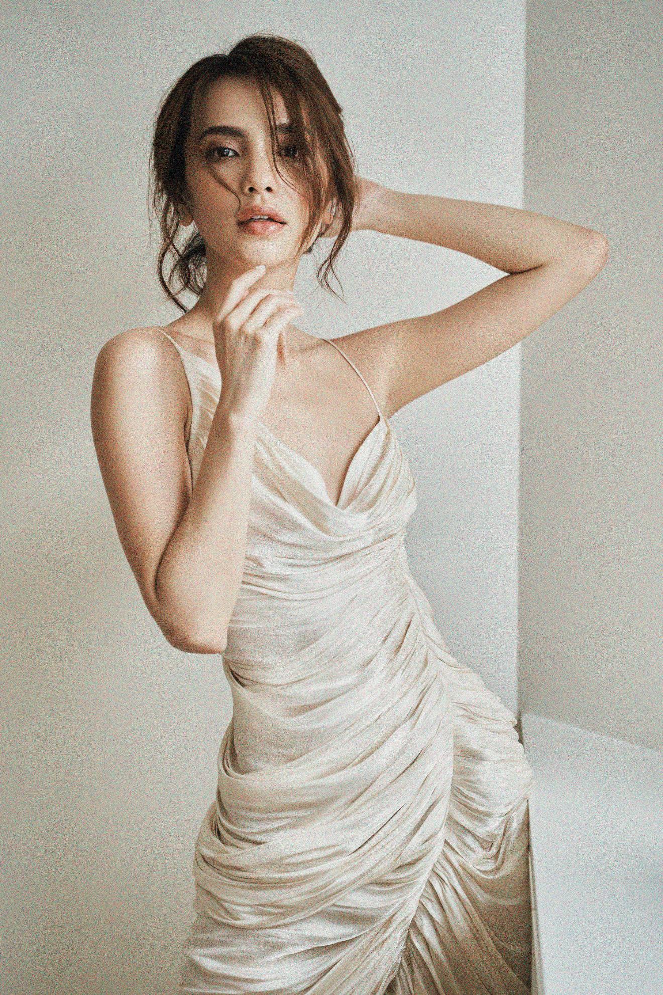 """""""Thanh xuân"""" của Thanh Hằng - Bùi Linh Chi cuốn hút với nhan sắc ngày càng thăng hạng, đẹp tựa mỹ nhân Thái Lan - Ảnh 3."""