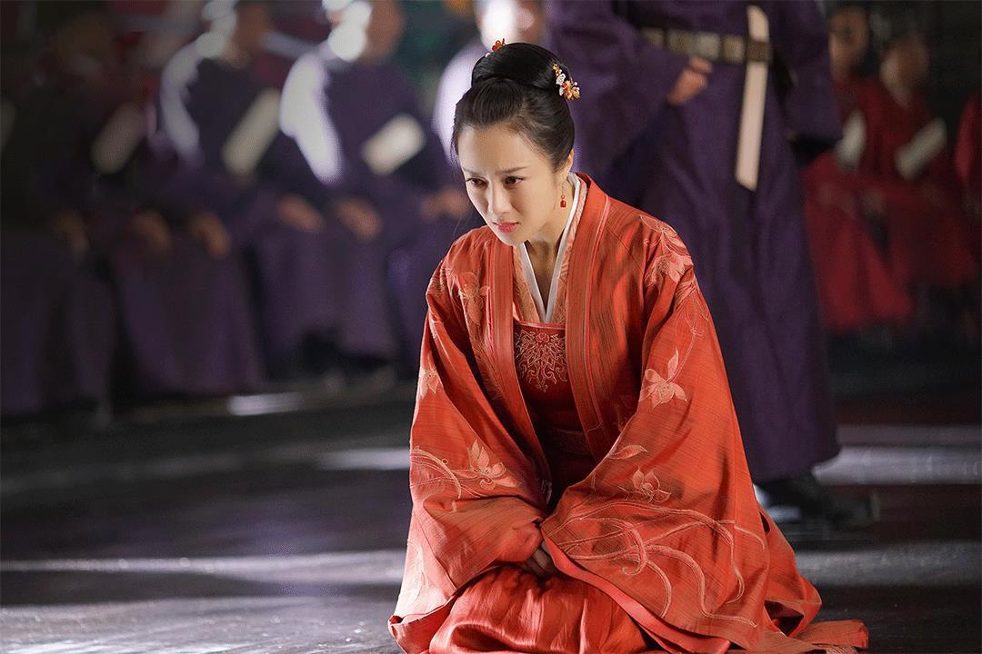 Đệ nhất hồ ly tinh Lý Y Hiểu rũ bỏ hình tượng ác nữ trong phim mới - Ảnh 2.