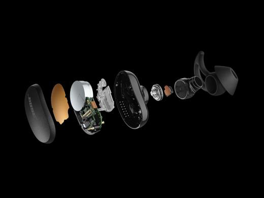 Sport Earbuds và QuietComfort Earbuds: Hai mẫu tai nghe không dây hoàn toàn mới từ Bose - Ảnh 2.