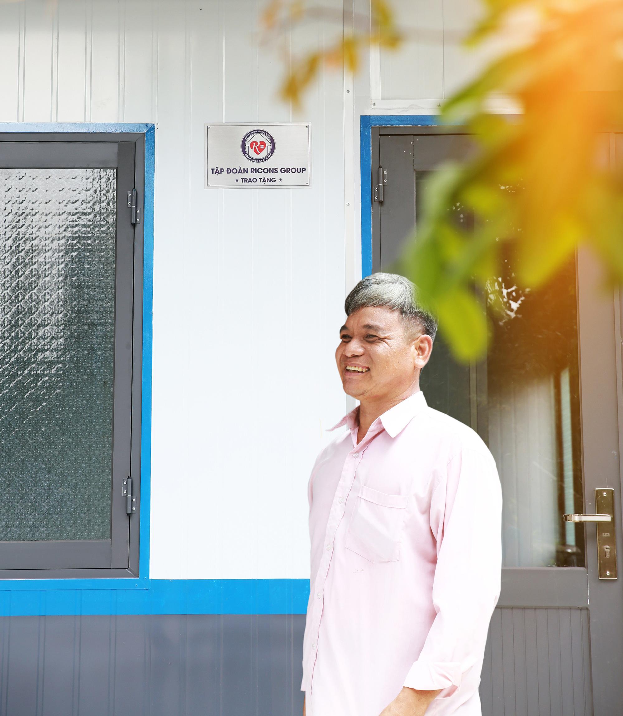 Quỹ Hoàn Thiện Khát Khao: Hành trình hiện thực hóa giấc mơ an cư cho người nghèo - Ảnh 7.