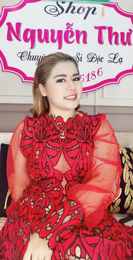 Nắm bắt xu hướng thời trang hè 2021 khiến phái nữ mê mẩn cùng Nguyễn Thư Store - Ảnh 1.