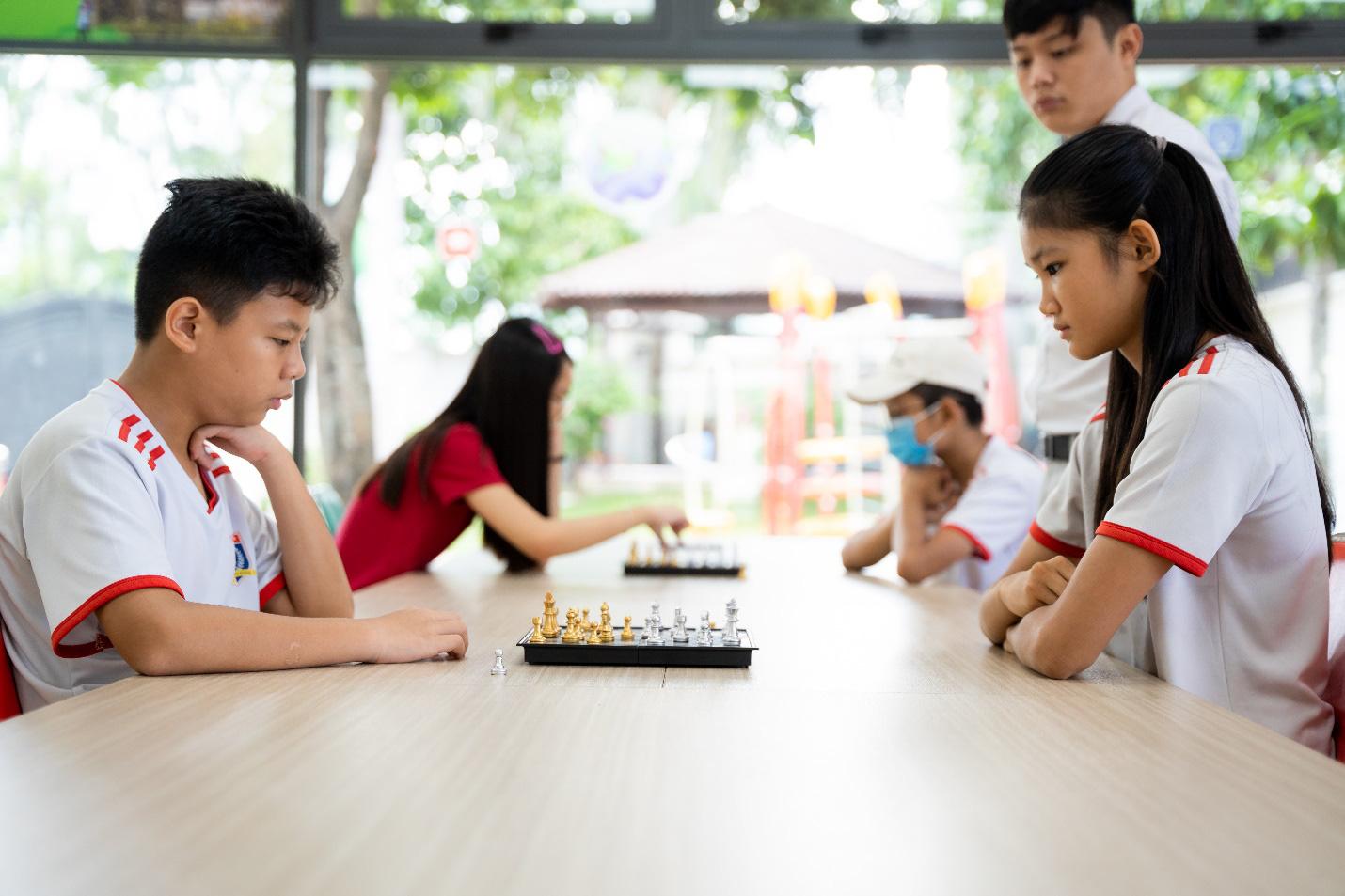 """Bồi đắp một thế hệ trẻ khoẻ thể chất và """"fair play"""" từ các sân chơi thể thao học đường - Ảnh 4."""