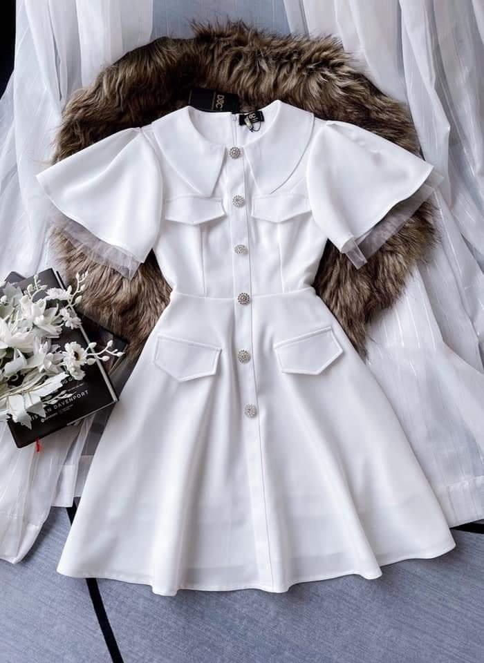 Nắm bắt xu hướng thời trang hè 2021 khiến phái nữ mê mẩn cùng Nguyễn Thư Store - Ảnh 5.