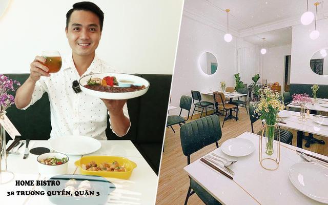 Theo chân PM FOOD TRAVEL và Ăn Sập Sài Gòn - 2 food blogger đẹp trai thưởng thức quán ăn ngon trải khắp Sài Gòn - Ảnh 1.