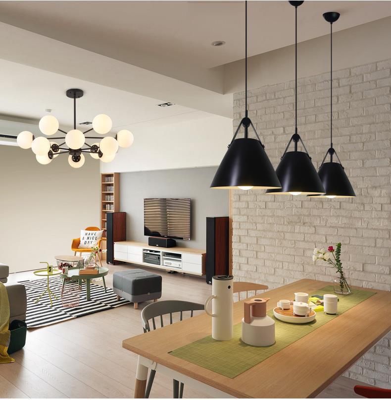 Industrial: Phong cách thiết kế nội thất cá tính từ những điều mộc mạc - Ảnh 3.