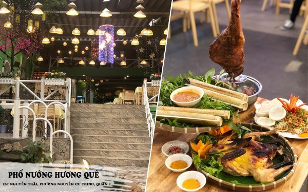 Theo chân PM FOOD TRAVEL và Ăn Sập Sài Gòn - 2 food blogger đẹp trai thưởng thức quán ăn ngon trải khắp Sài Gòn - Ảnh 2.