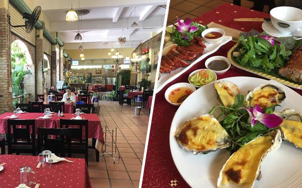 Theo chân PM FOOD TRAVEL và Ăn Sập Sài Gòn - 2 food blogger đẹp trai thưởng thức quán ăn ngon trải khắp Sài Gòn - Ảnh 3.