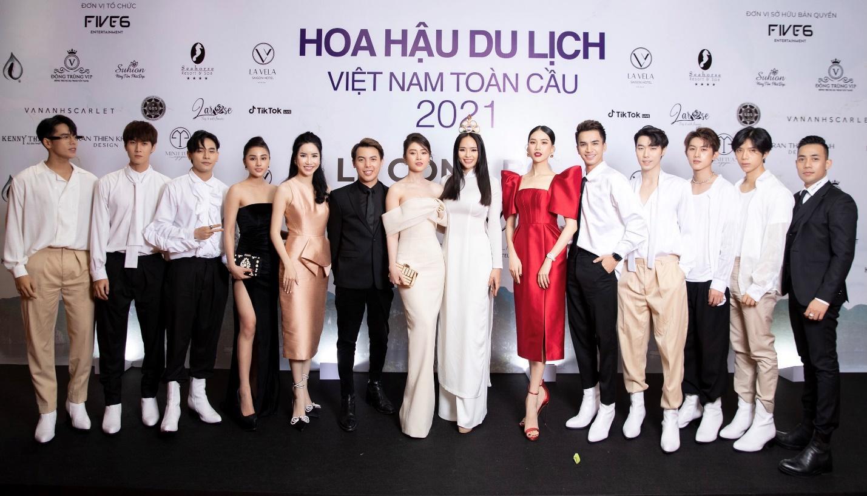 Kenbi Khánh Phạm: 9X ngồi ghế Chủ tịch Hoa hậu Du lịch Việt Nam Toàn cầu kiêm bầu show nhóm nhạc For7 là ai? - Ảnh 4.