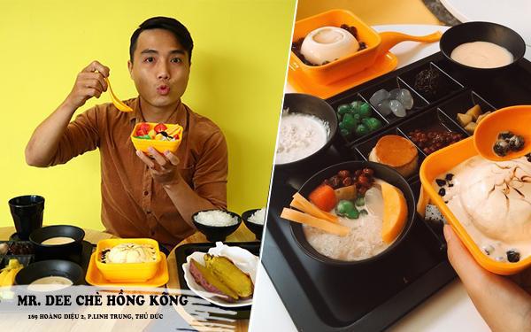 Theo chân PM FOOD TRAVEL và Ăn Sập Sài Gòn - 2 food blogger đẹp trai thưởng thức quán ăn ngon trải khắp Sài Gòn - Ảnh 4.