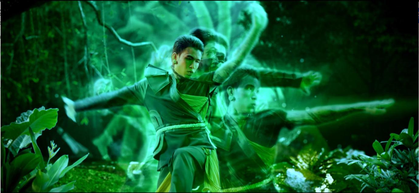 Lần đầu tiên thấy! Tiến Linh, Min, MisThy và Dế Choắt cùng kết hợp, hóa thân thành tứ linh trong Võ Lâm Truyền Kỳ 1 Mobile - Ảnh 11.