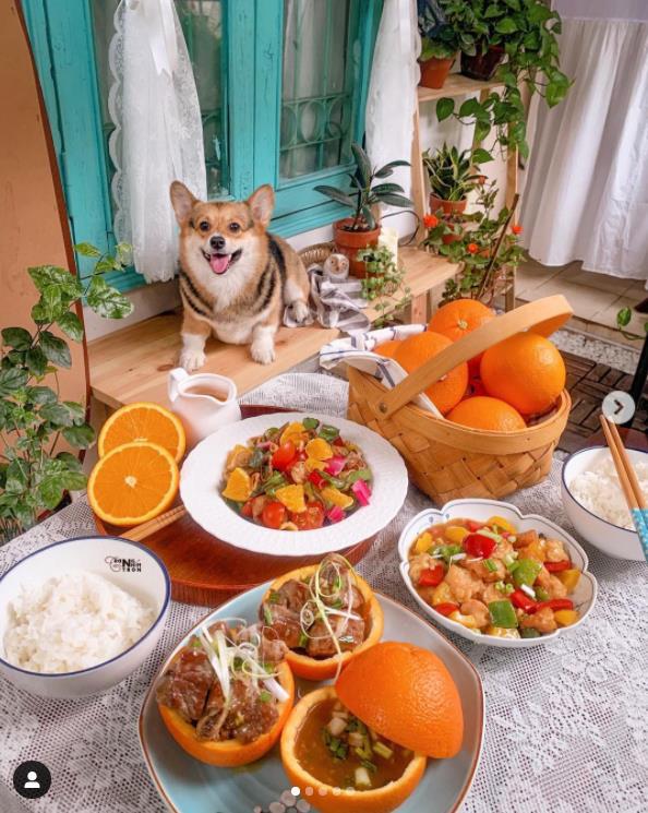 """Food blogger Việt """"rần rần"""" tham gia thử thách trổ tài nấu nướng với cam tươi từ California, xem để học được khối công thức hay! - Ảnh 4."""