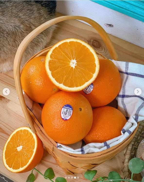 """Food blogger Việt """"rần rần"""" tham gia thử thách trổ tài nấu nướng với cam tươi từ California, xem để học được khối công thức hay! - Ảnh 9."""