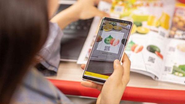 Kinh doanh online có phải là lối đi bền vững cho doanh nghiệp Việt trước đại hồng thủy Covid? - Ảnh 1.