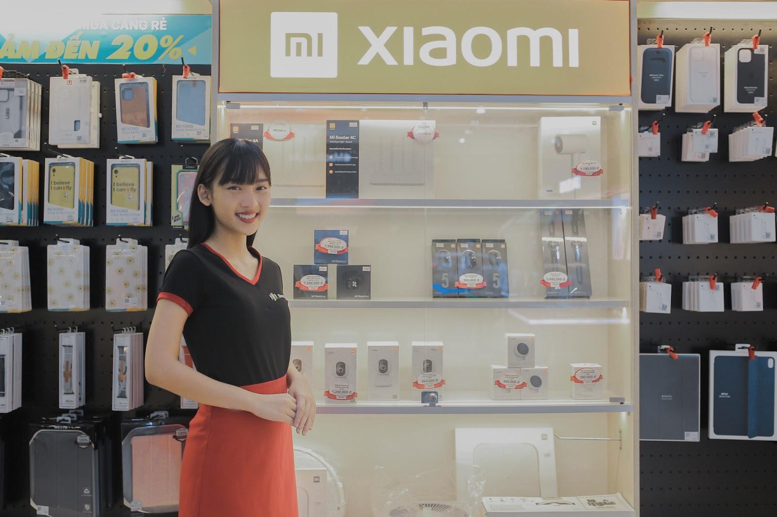 FPT Shop tặng phiếu mua hàng trị giá 10% cho khách mua điện thoại Xiaomi - Ảnh 2.