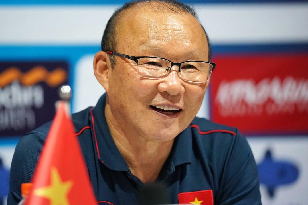 VPMilk đồng hành cùng HLV Park Hang-seo chinh phục vòng loại World Cup - Ảnh 1.