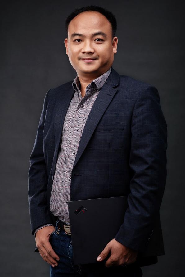 Đại diện Lenovo: Chung tay thúc đẩy chuyển đổi số trong giáo dục tại Việt Nam - Ảnh 1.