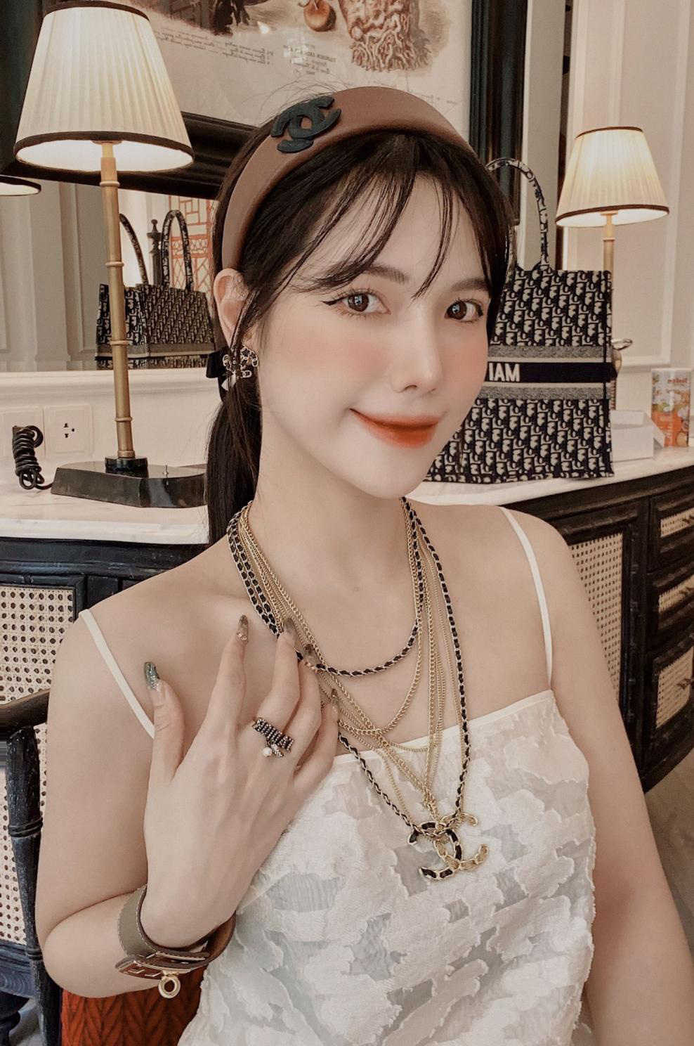 Mai Đỗ Makeup - Địa chỉ vàng mang lại diện mạo xinh đẹp lộng lẫy cho các cô dâu - Ảnh 2.