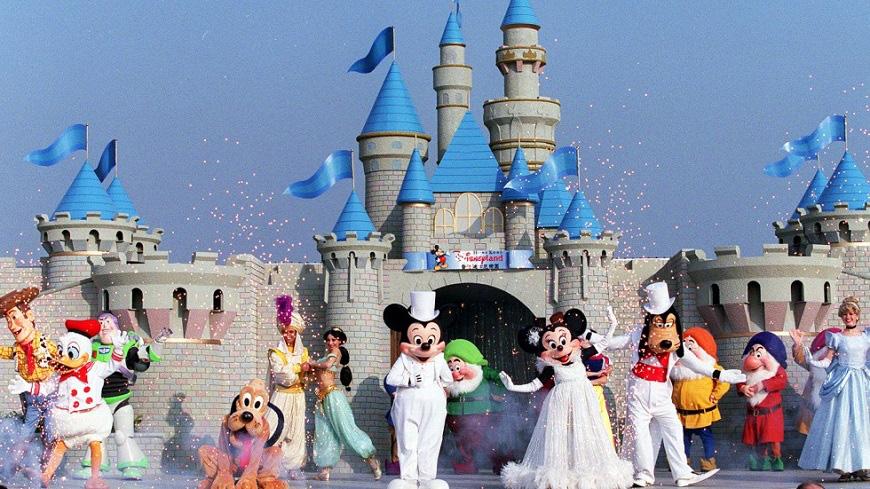 Mục sở thị các công viên giải trí Việt Nam bắt kịp xu hướng thế giới - Ảnh 1.