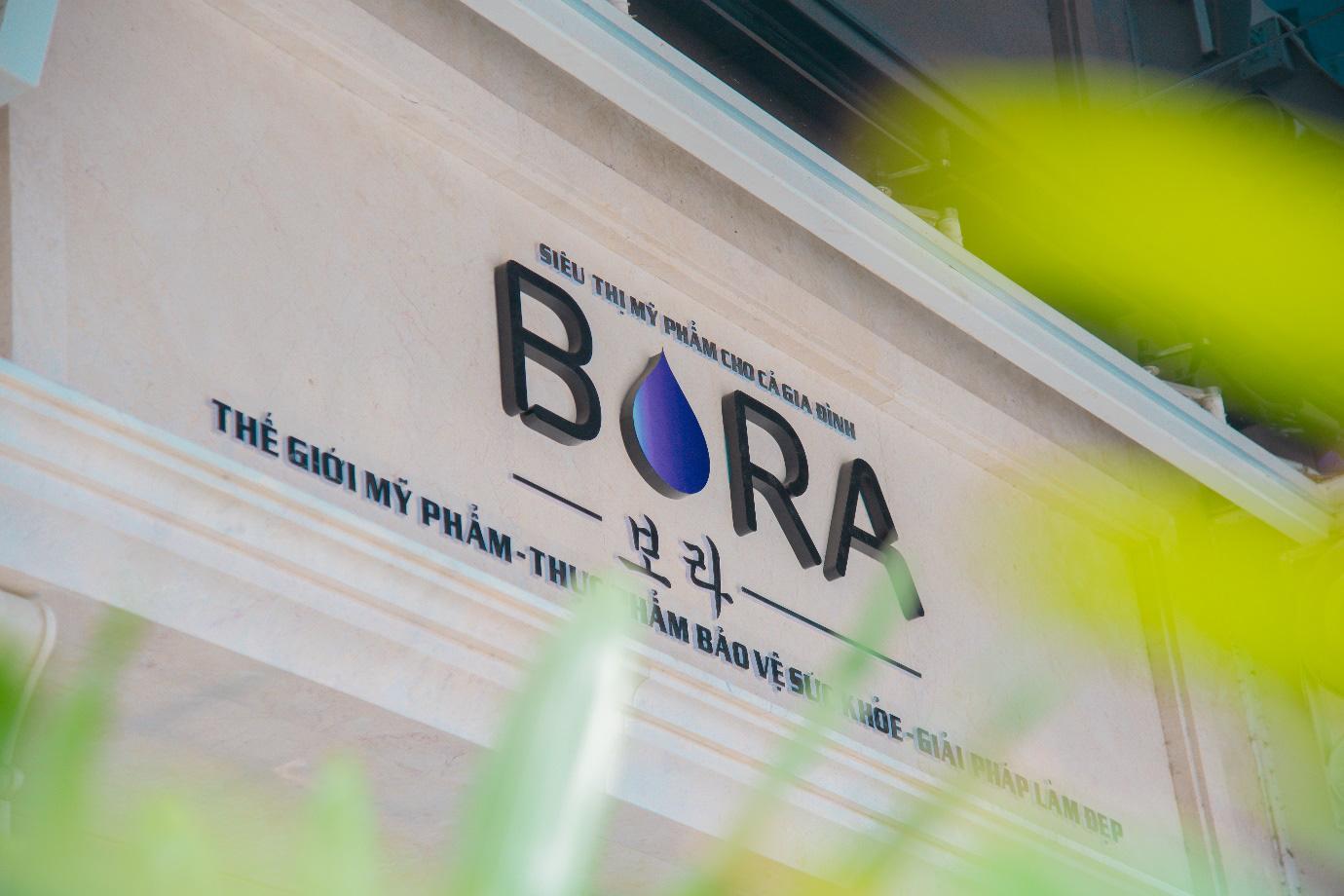 Bora Cosmetics - Khẳng định thương hiệu bằng chất lượng và hiệu quả của sản phẩm - Ảnh 2.