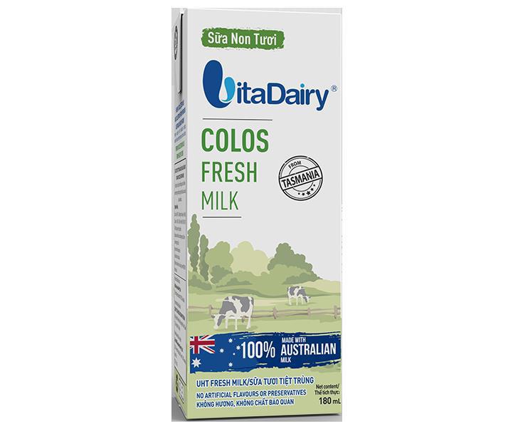 Mẹ Việt thông thái thời nay lựa chọn sữa non tươi nhập khẩu 100% Úc - Ảnh 2.